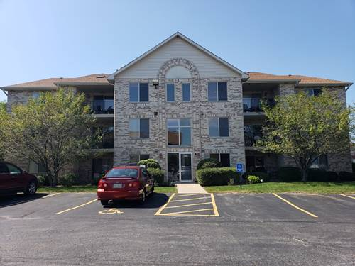 6865 Forestview Unit 3A, Oak Forest, IL 60452