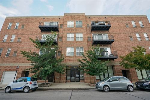647 N Green Unit 408, Chicago, IL 60642