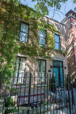 2054 N Burling, Chicago, IL 60614 Lincoln Park
