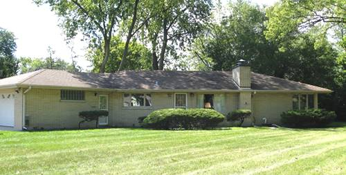 1600 Black, Joliet, IL 60435