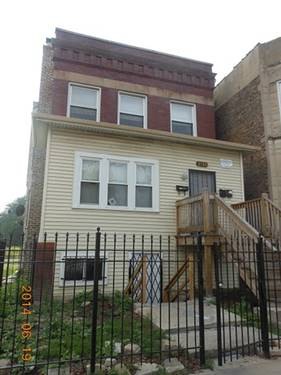 1810 S Homan Unit G, Chicago, IL 60623