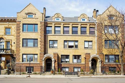 4040 N Clarendon Unit 1, Chicago, IL 60613 Uptown