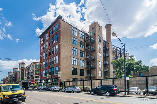 1872 N Clybourn Unit 604, Chicago, IL 60614 West Lincoln Park