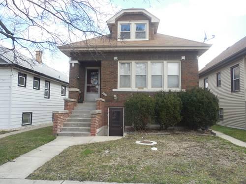 4117 Maple, Stickney, IL 60402