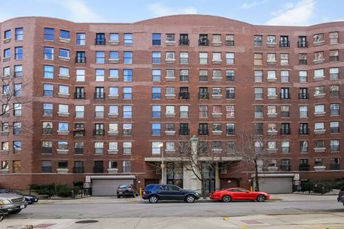 711 W Gordon Unit 503, Chicago, IL 60613 Uptown