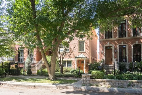 2710 N Bosworth, Chicago, IL 60614 West Lincoln Park