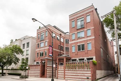 1430 N La Salle Unit E2, Chicago, IL 60610 Old Town