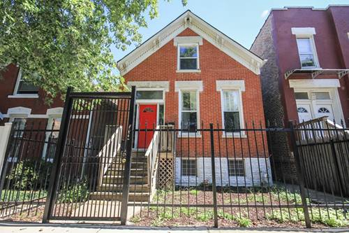 847 N Francisco, Chicago, IL 60622