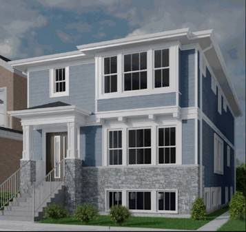 4037 N Overhill, Norridge, IL 60706