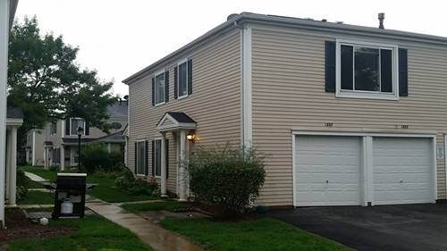 1337 Cove Unit 205D, Prospect Heights, IL 60070