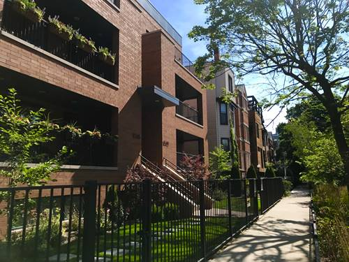 1046 W Altgeld Unit 1N, Chicago, IL 60614 West Lincoln Park