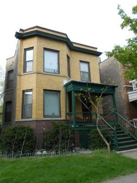 1326 W Roscoe Unit 1, Chicago, IL 60657 Lakeview