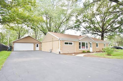 16300 Oak Park, Tinley Park, IL 60477