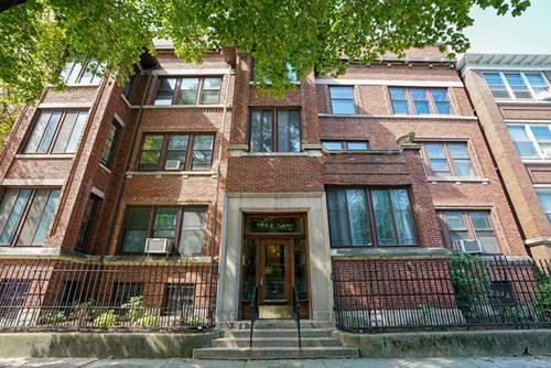 5340 S Hyde Park Unit 3N, Chicago, IL 60615
