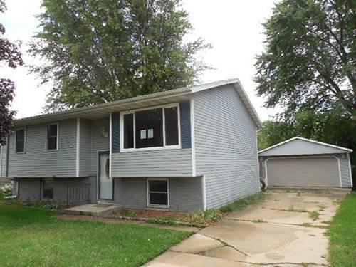 517 E 26th, Sterling, IL 61081