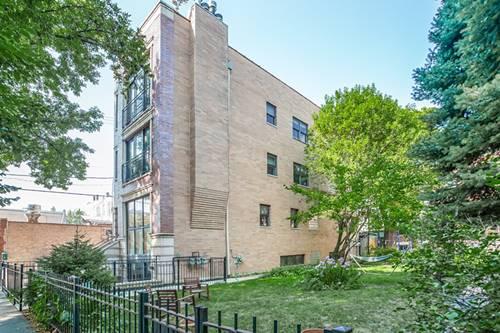 814 N Winchester Unit 2, Chicago, IL 60622 Noble Square