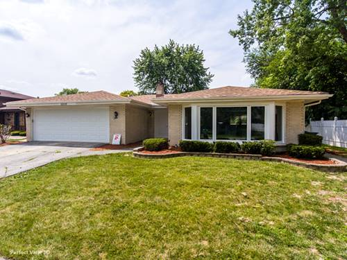 16448 Kenwood, South Holland, IL 60473