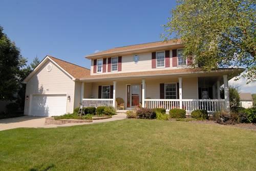 485 E Barberry, Yorkville, IL 60560