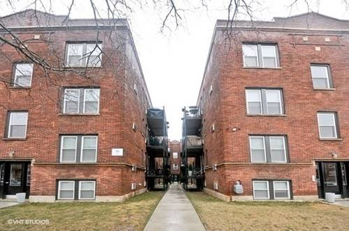 4864 N Rockwell Unit 3N, Chicago, IL 60625 Lincoln Square