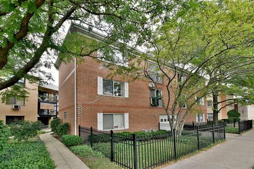 5450 W Gale Unit 301, Chicago, IL 60630