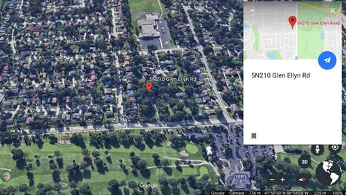 5N210 Glen Ellyn, Bloomingdale, IL 60108
