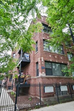 4838 N Ashland Unit 1W, Chicago, IL 60640 Uptown