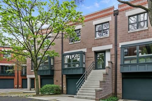 641 W Willow Unit 135, Chicago, IL 60614 Lincoln Park