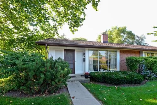 301 Crestwood Village Unit 301, Northfield, IL 60093