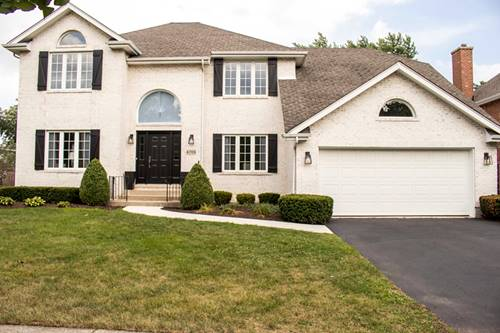 4705 Commonwealth, Western Springs, IL 60558