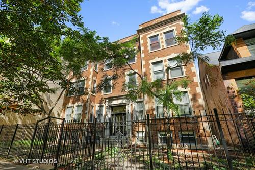 1525 N Wicker Park Unit 2, Chicago, IL 60622 Wicker Park