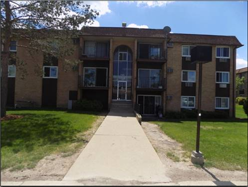 745 Heritage Unit 306, Hoffman Estates, IL 60169