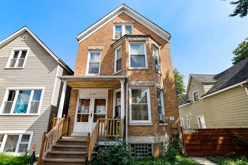 3141 N Kimball, Chicago, IL 60618