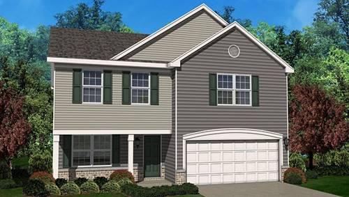 3105 Matlock, Yorkville, IL 60560