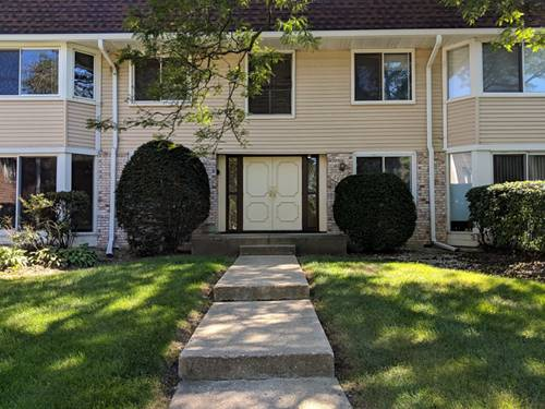 2928 Roberts Unit 15-4, Woodridge, IL 60517