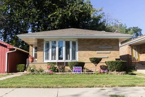 3538 W 83rd, Chicago, IL 60652