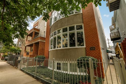 2428 N Southport Unit 2, Chicago, IL 60614 West Lincoln Park
