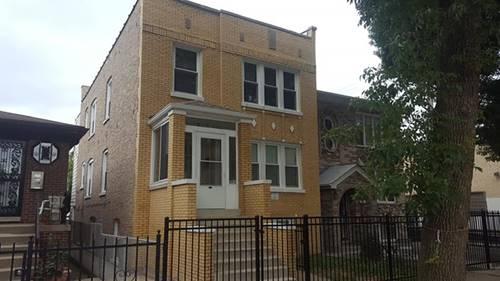 818 W 34th, Chicago, IL 60608