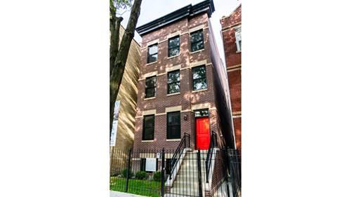 855 N Wolcott Unit 1, Chicago, IL 60622 Noble Square