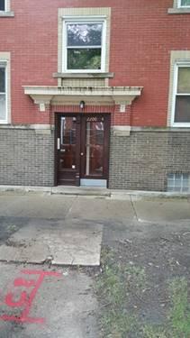 2200 W Winona Unit 2, Chicago, IL 60625 Ravenswood