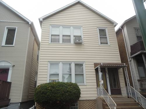 4540 S Wallace, Chicago, IL 60609