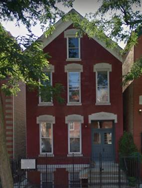 1066 N Marshfield Unit 1F, Chicago, IL 60622 Noble Square