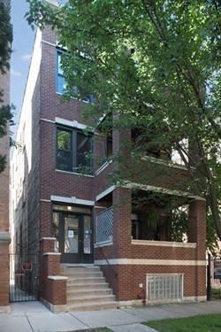 2653 W Iowa Unit 3F, Chicago, IL 60622