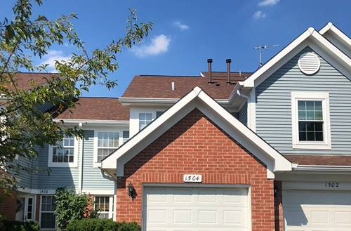 1504 Thornfield, Roselle, IL 60172