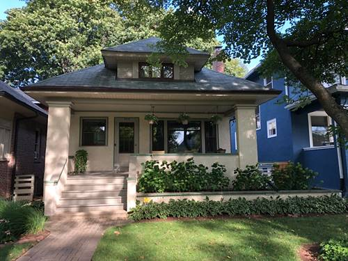 302 S Lombard, Oak Park, IL 60302