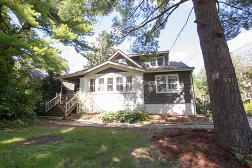 1511 E Forest, Wheaton, IL 60187