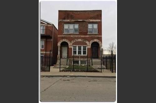 2735 W Polk, Chicago, IL 60612