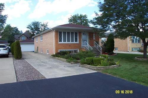10530 S 81st, Palos Hills, IL 60465