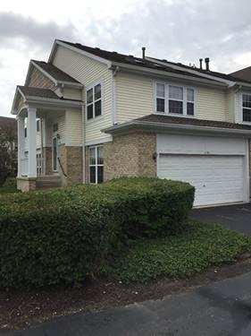1196 Georgetown, Vernon Hills, IL 60061
