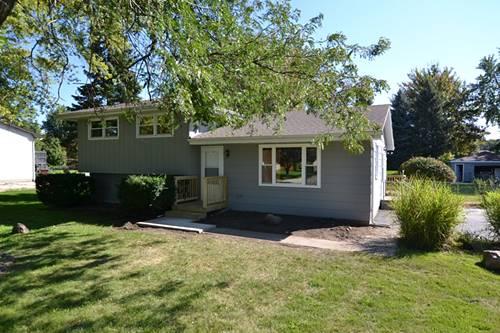 20963 S Canterbury, Shorewood, IL 60404