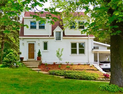 703 N Elmhurst, Prospect Heights, IL 60070